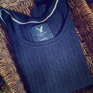 American Eagle Outfitters Cashmere Sweater M
